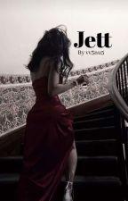 Jett by vv3nu5