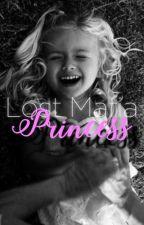 Lost Mafia Princess by supergirl323232
