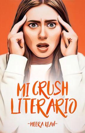 Mi crush literario © by kinomera
