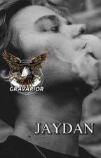 JAYDAN by socialinfr