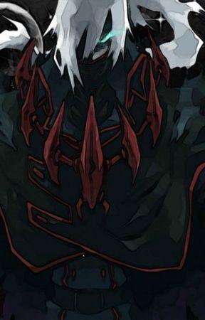 The nightmare of hell (Darkrai demon oc x hazbin hotel) by Wlec1447