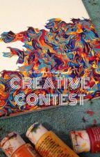 CREATIVE CONTEST di Alice_Alberti