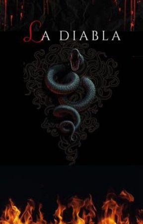 La diabla  by SamGarcia830