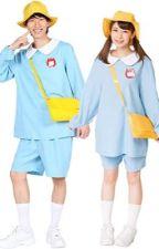 大人保育園 (Adult Kindergarten) by Aira-tan