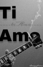 Ti Amo// Damiano David by swaggycedric