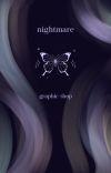 Nightmare   Tienda gráfica cover