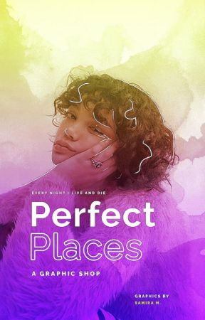 Perfect Places ? graphic shop ? closed by vampiresucs