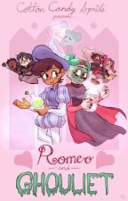 Romeo and Ghouliet by CottonCandySprite