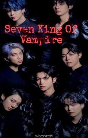 Seven King Of Vampire [BTS] by iccanarashi