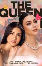 The Queen & I  by Pageant_Queens