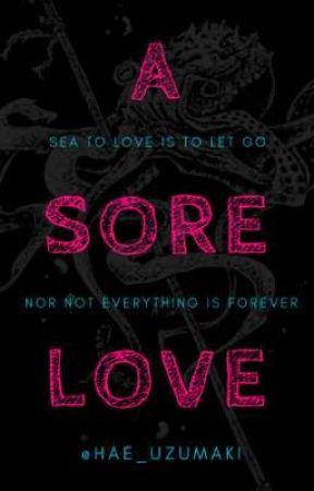 A sore love 💔 | Wangxian | One-Shot by Hae_Uzumaki