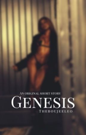 Genesis, [completed] by theboujeeleo