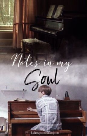 NOTES IN MY SOUL-MYG by lahmajooncunamjoon