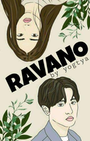 RAVANO by xoxswlee