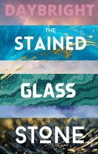 The Stained Glass Stone by Daybright