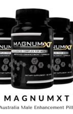 Magnumxt Australia Supplement Hilarious Side Effects by tylerwillias