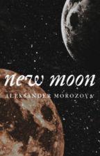 new moon by darklingslilhoe