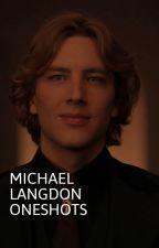 Michael Langdon - oneshots by PurpleIyIa