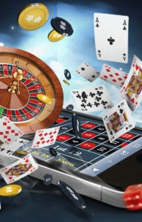 Online Gambling by toto365pro