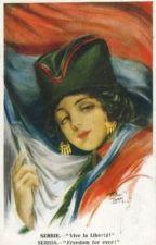 Il Fronte Dimenticato- Serbia 1914-1918 by StefanPendic6