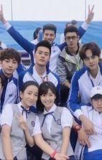 Prince of tennis S2 by Aishwaryamani_14