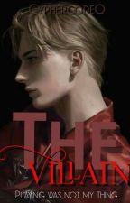The Villain by CyphercodeQ