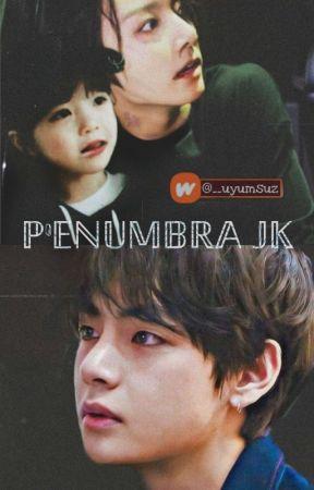 P'enumbra JK 𐤀 TAEKOOK 𐤀 by __uyumsuz