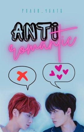 ̶A̶N̶T̶I̶   ROMANTIC [TaeGyu/YeonBin] by Peach_4cats