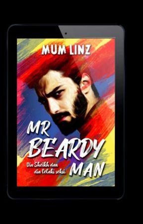 MY BEARDY MAN by mum_linz
