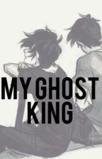 My ghost king by Halfcrez