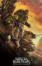 The Family You Needed (Book 2)- TMNT 2014/2016- Leo x Reader  by silver-shadowss