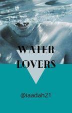 Water Lovers by iaadah21