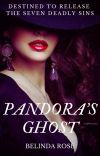 Pandora's Ghost [Book 2] cover