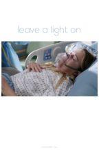 Leave a light on by _Ktje_