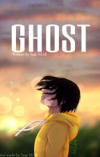 Ghost by suzexox