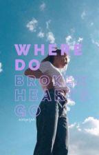 Where Do Broken Hearts Go {H.S.} by beatleswhotpwk