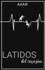 """""""Latidos Del Corazón"""" de AdnamaMadrazo"""
