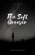 The Soft Boy (The Outsiders x Male oc) by Isimpforbokuto