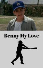 Benny My Love by Nattylee06