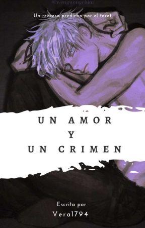 Un Amor Y Un Crimen (PILOTO) (Cancelada) by Vera1794