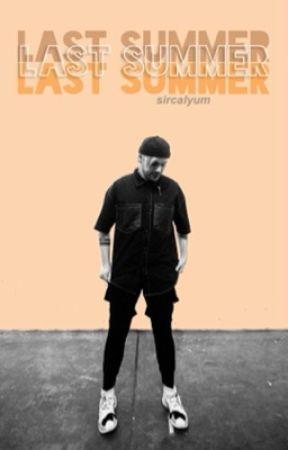 last summer (m.c) by sircalyum