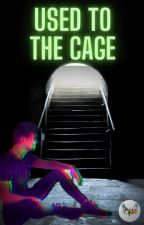 Used to the Cage by graphic-hawk