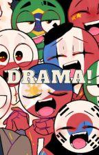 Drama! by Flamingo943