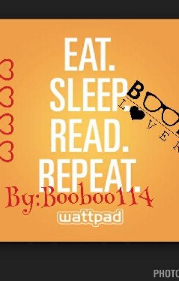 My Wattpad Favorite Stories