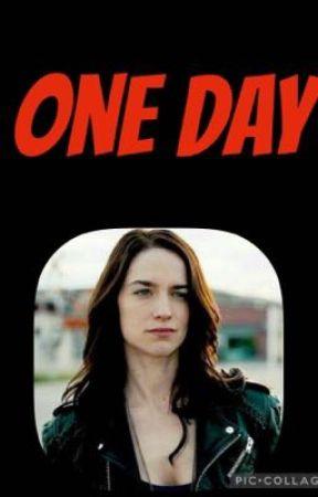 One Day by LoveTheNerd