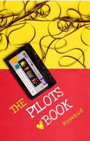 Pilots by Rosebud1208