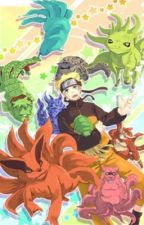 A True Family (Naruto Fanfiction) by ReadingStories2020