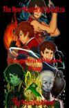 The New Master of Spinjitzu [Elemental Ninja Male Reader X Ninjago] cover