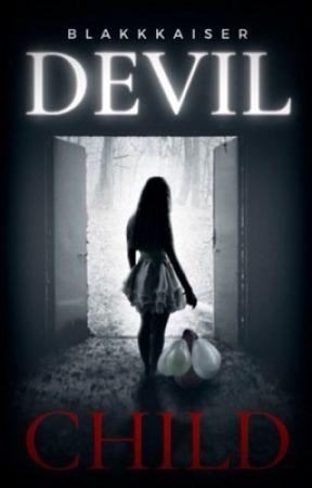 Devil Child by blakkkaiser