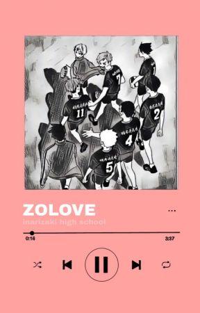 ZOLOVE || INARIZAKI [HIAT] by rsaftunaa